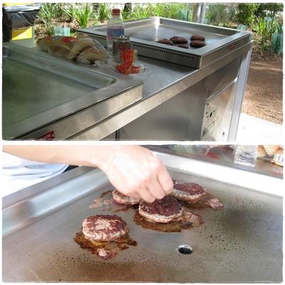 Healesville Sanctuary BBQ