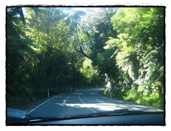 Roadtrip en Nouvelle-Zélande