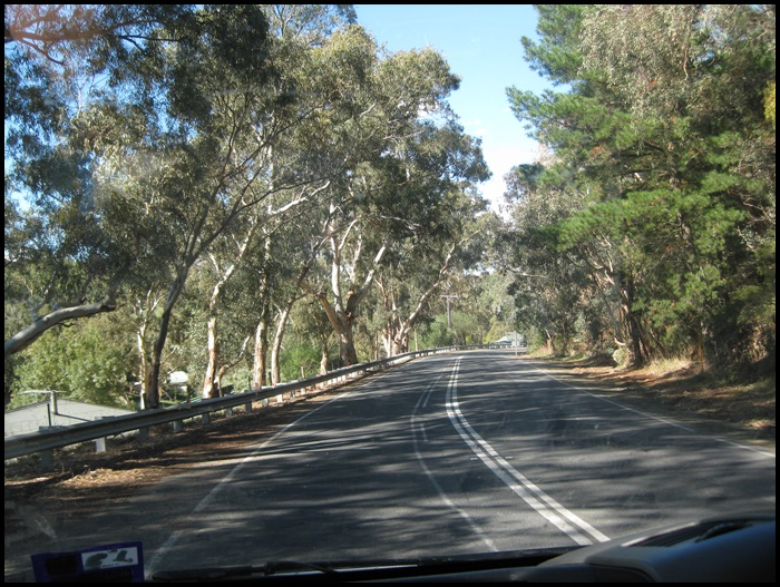 Vers Port Augusta