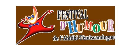 festival humour abitibi