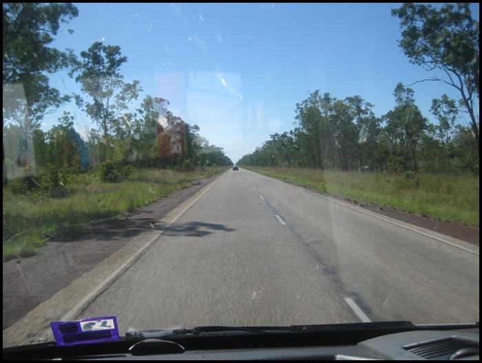 Mataranka, Outback, Australie