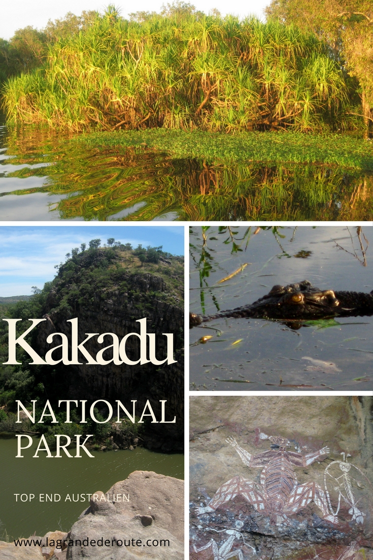 Kakadu National Park, Australie