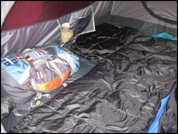 Roadtrip camping camping en Nouvelle-Zélande