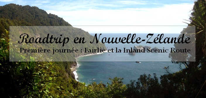 Nouvelle-Zélande, Inland Scenic Route
