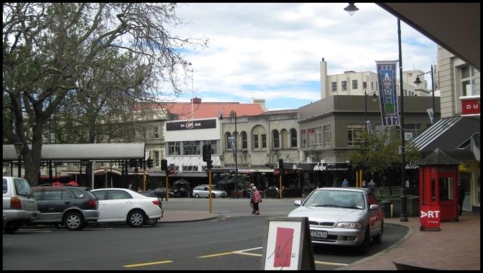 Dunedin, Nouvelle-Zélande