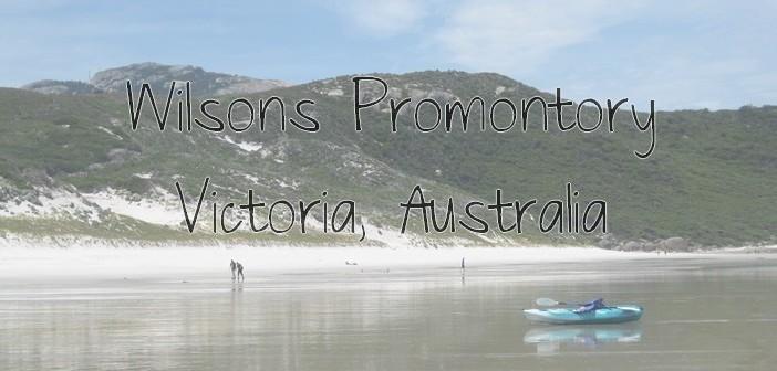 Wilsons promontory