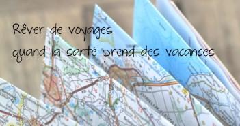 Rêves de voyage
