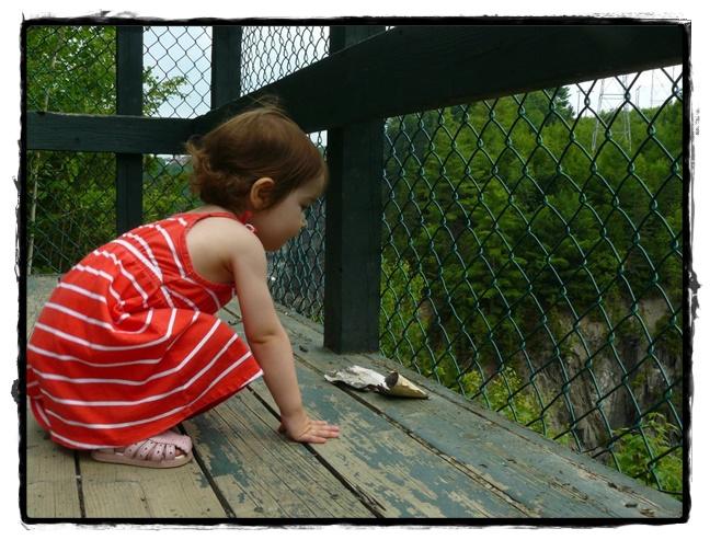 Nouveau-Brunswick enfant