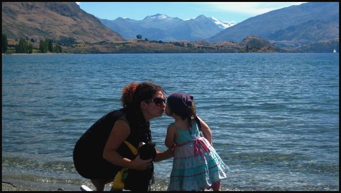Wanaka Nouvelle-Zélande