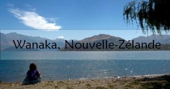 Wanaka, Nouvelle-Zélande