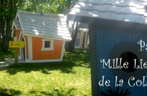 Parc Mille Lieux de la Colline
