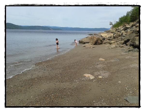 Fjord Saguenay