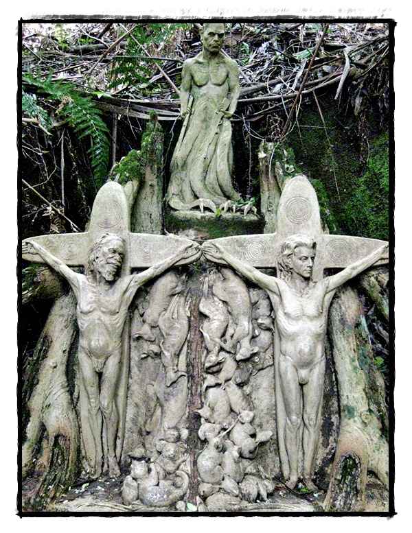 Australie William Ricketts Sanctuary