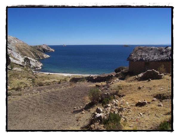 Le lac titicaca et la isla del sol la grande d route - Les bronzes bonsoir nous allons nous coucher ...