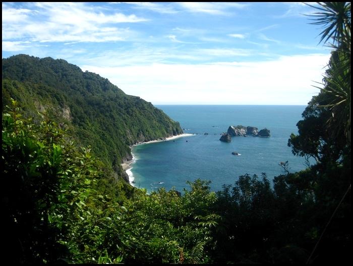 Côte ouest Nouvelle-Zélande, de Wanaka à Fox Glacier