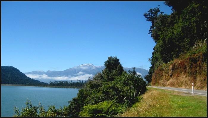 Roadtrip Nouvelle-Zélande