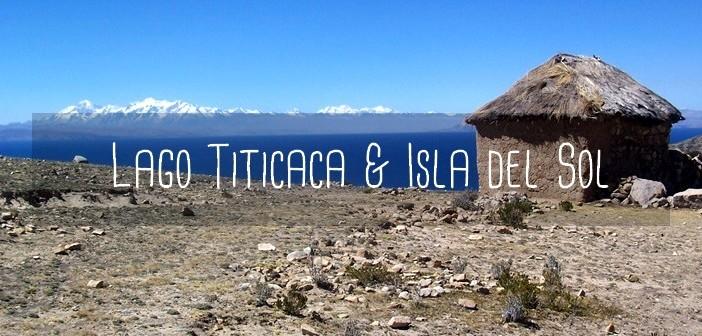 Le lac Titicaca et la Isla del Sol