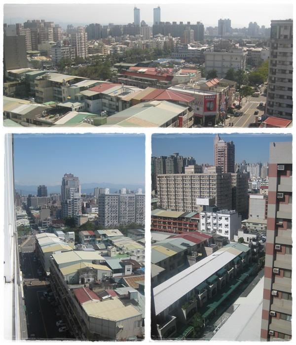 Taichung, Taïwan
