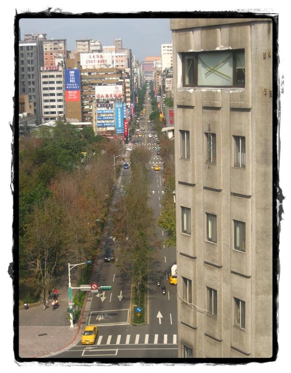 Comment ne pas visiter Taipei