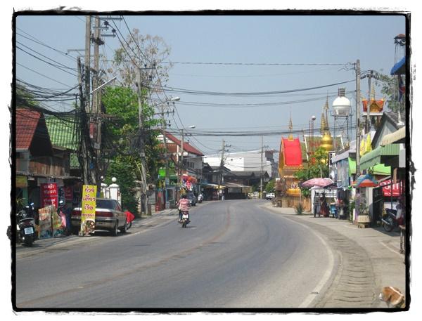 Buakped, Chiang Mai