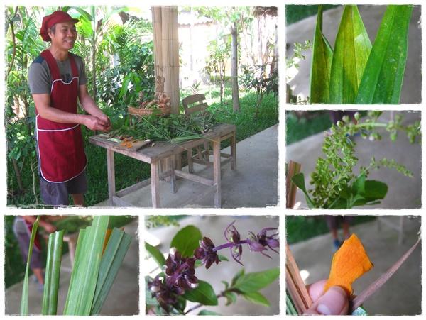 Prendre un cours de cuisine à Chiang Mai