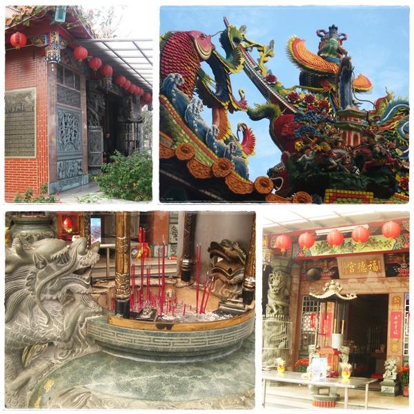 Hsinchu, voyager à Taïwan