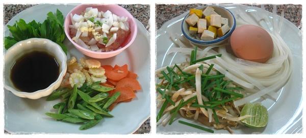 Cours de cuisine thaïe à Chiang Mai
