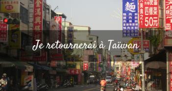 Comprendre Taïwan
