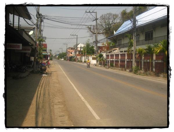 Phrao, Thaïlande