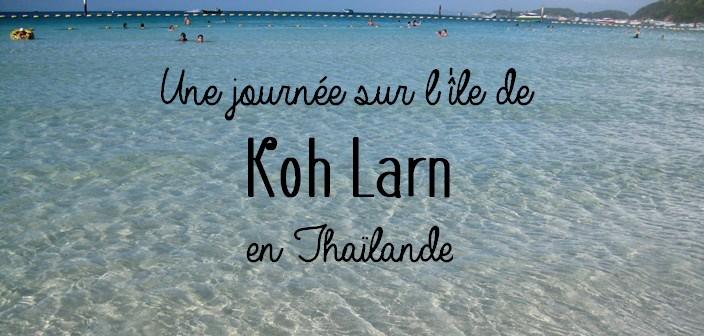 Koh Larn, Thaïlande