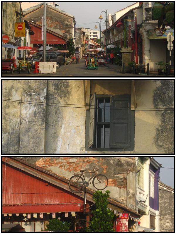 Citytrip mère-filles à Georgetown, Penang, Malaisie