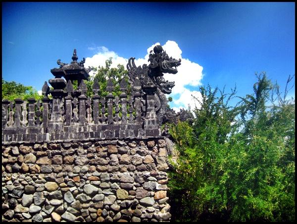 Pura Pabean, Pemuteran, Bali