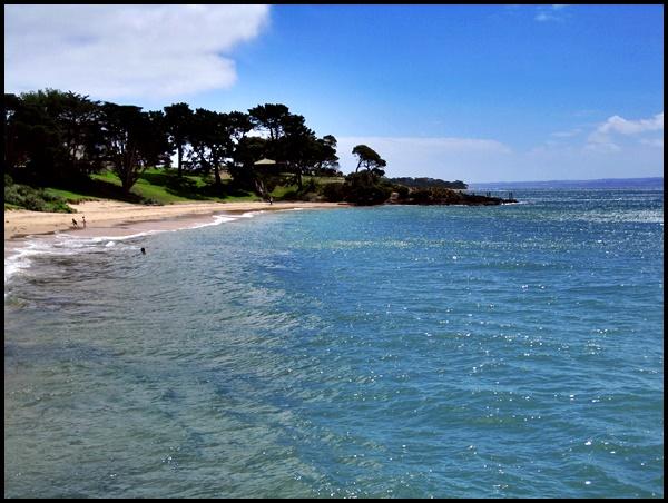 Cowes, Phillip Island, Victoria
