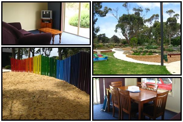 Hébergement sur Phillip Island