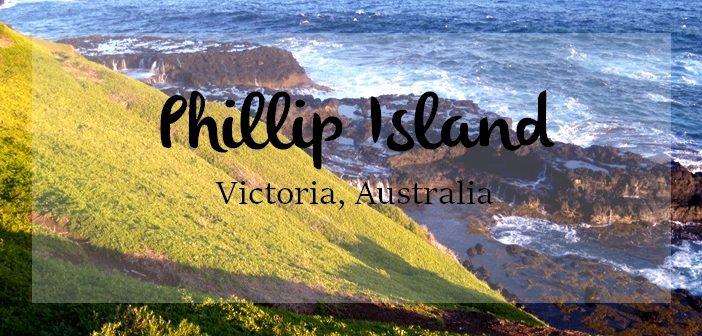 Petits tours sur Phillip Island, Victoria, Australie