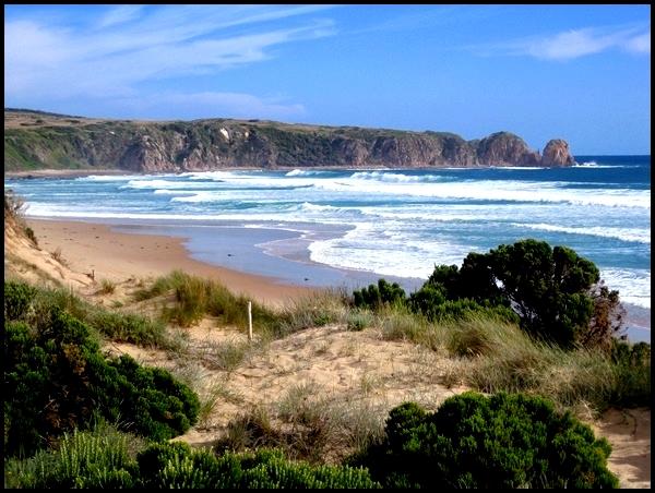 Woolamai Beach Phillip Island