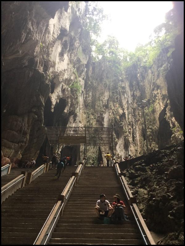 Batu Caves, Malaisie