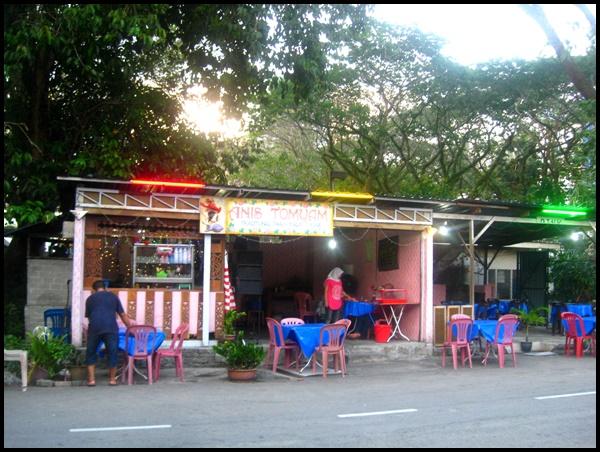 Batu Ferringhi, Penang, Malaisie, Night Market