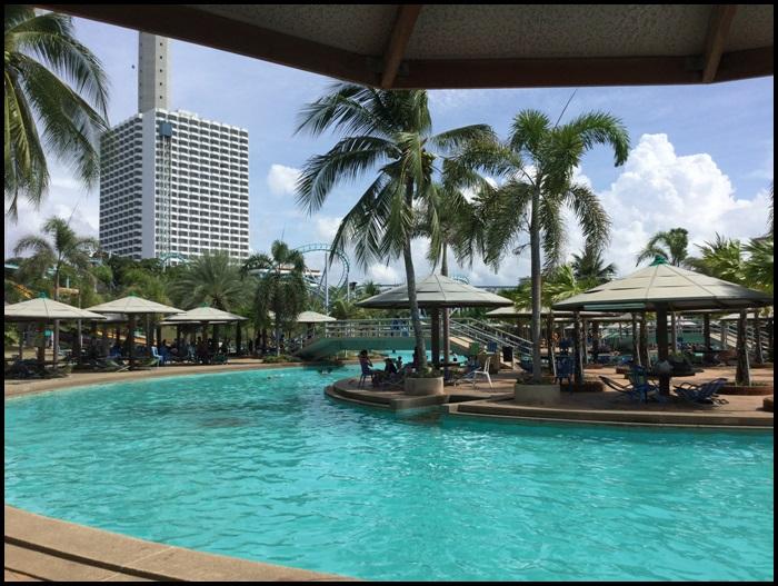 Pattaya Water Park