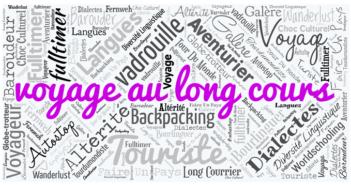 Voyage au long cours définition