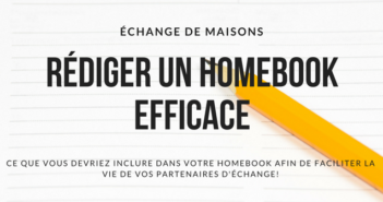 échange de maisons homebook