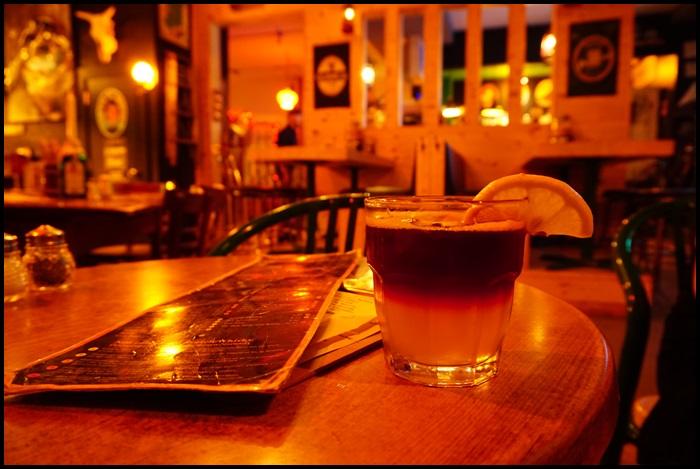 deuxparquatre pub Rouyn-Noranda