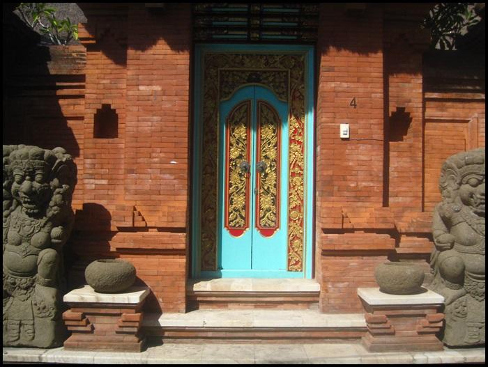 Porte Sanur