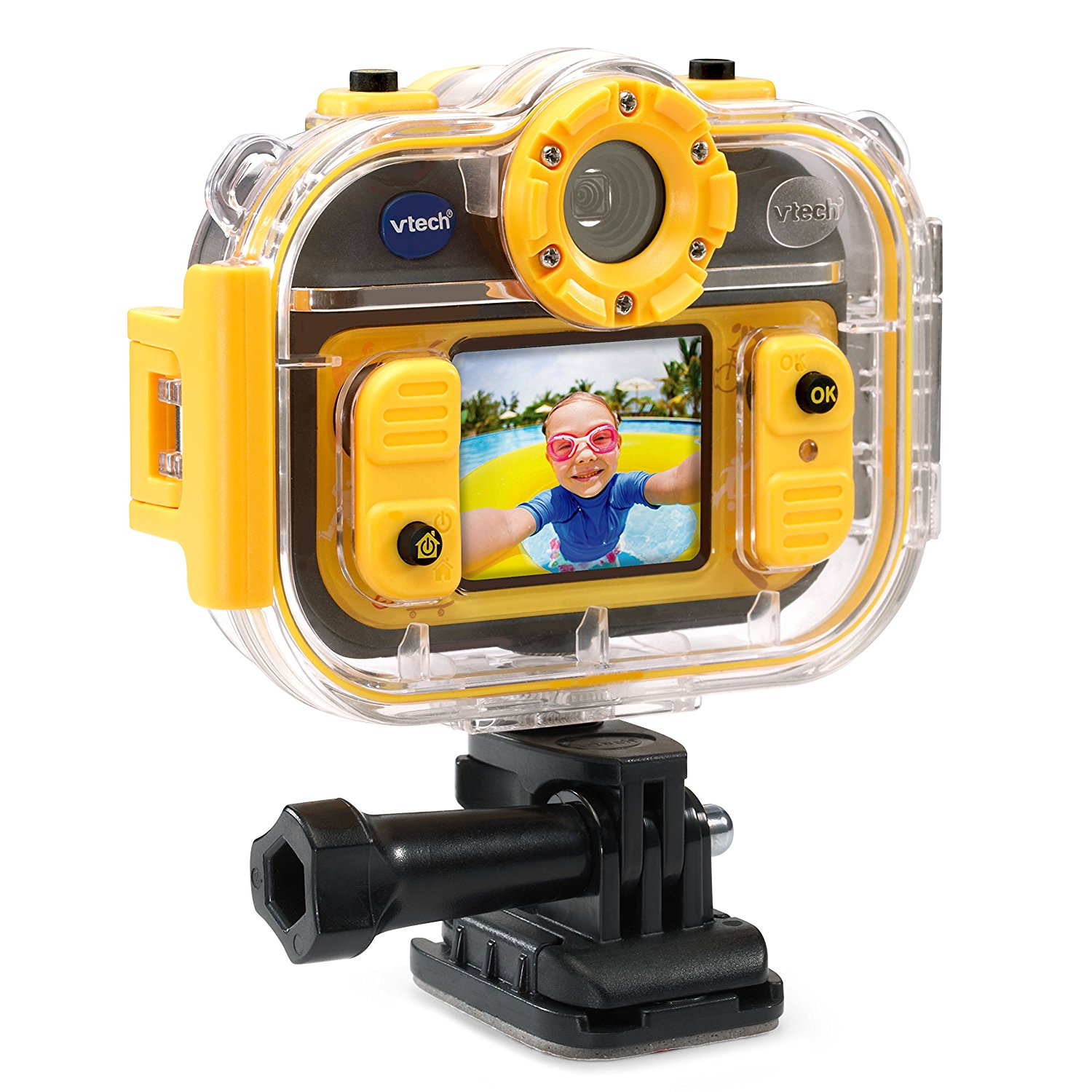 V-Tech Action Cam