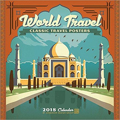 calendar travel