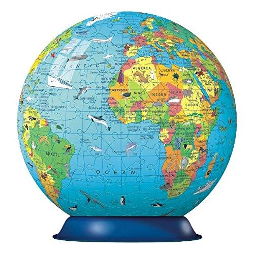 globe, ravensburger