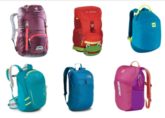 sac à dos voyage enfants