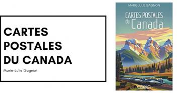 Cartes postales du Canada
