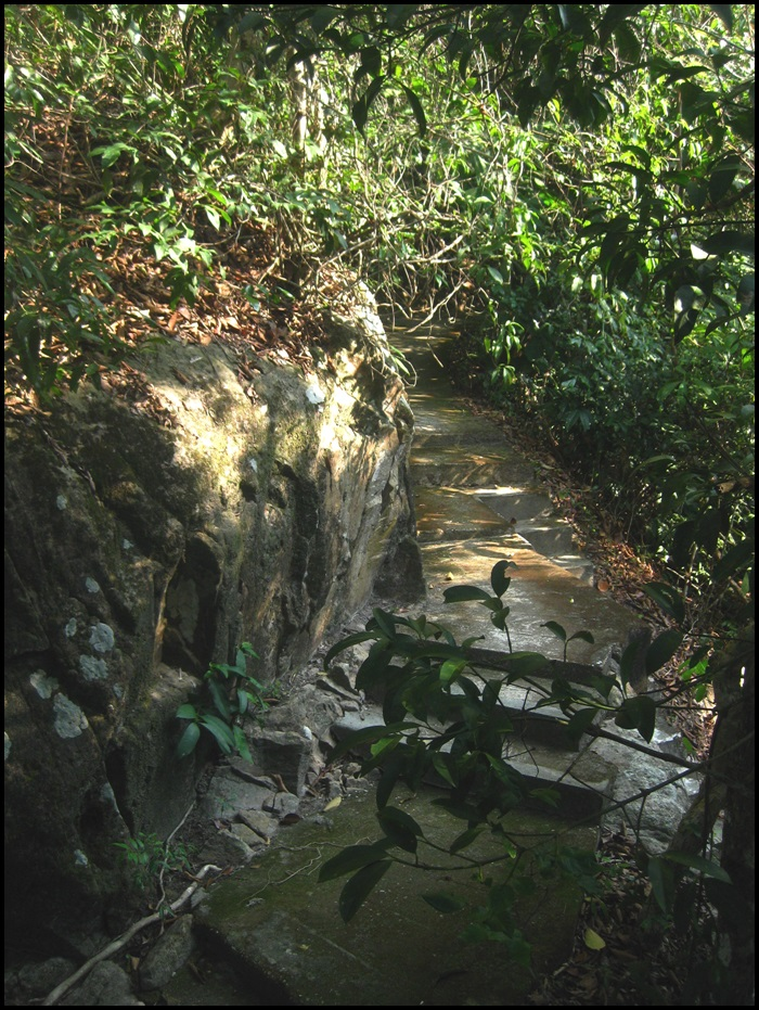 Parc national de Penang