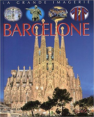 La Grande Imagerie - FLeurus - Barcelone